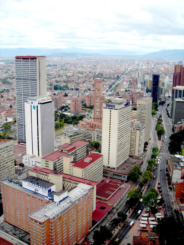 Bogotá / Jhonattan Balcazar