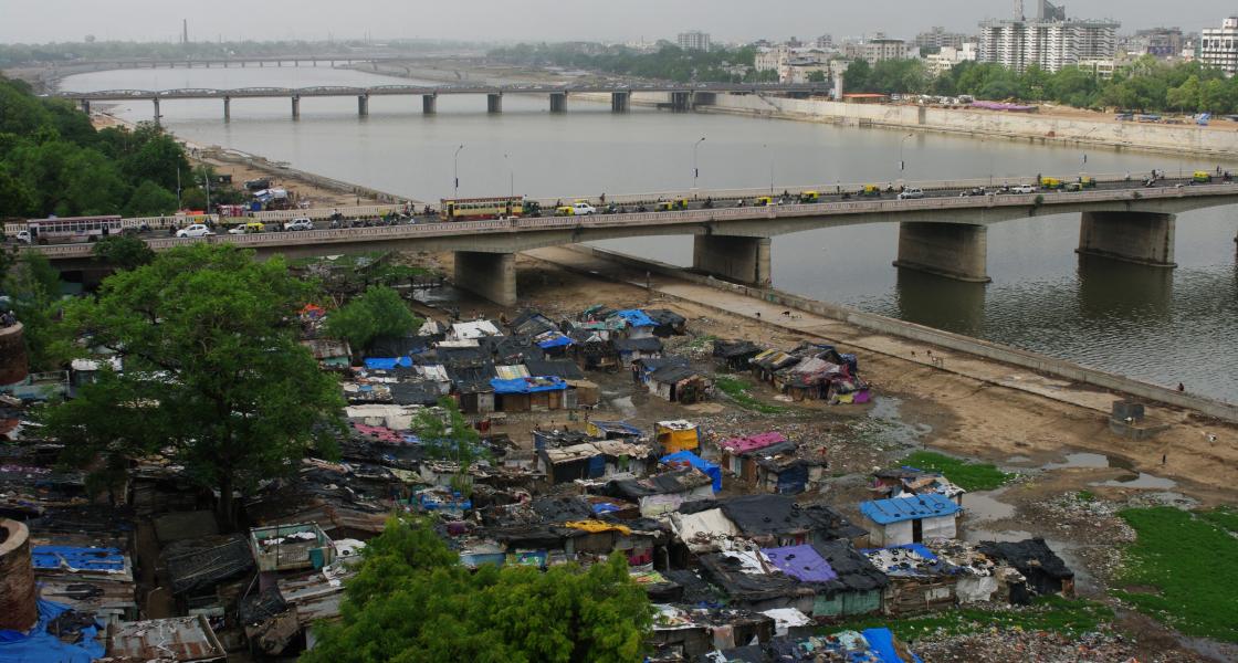 Ahmedabad India  City new picture : Ahmedabad – Gujarat, India / Emmanuel Dyan / flickr.com