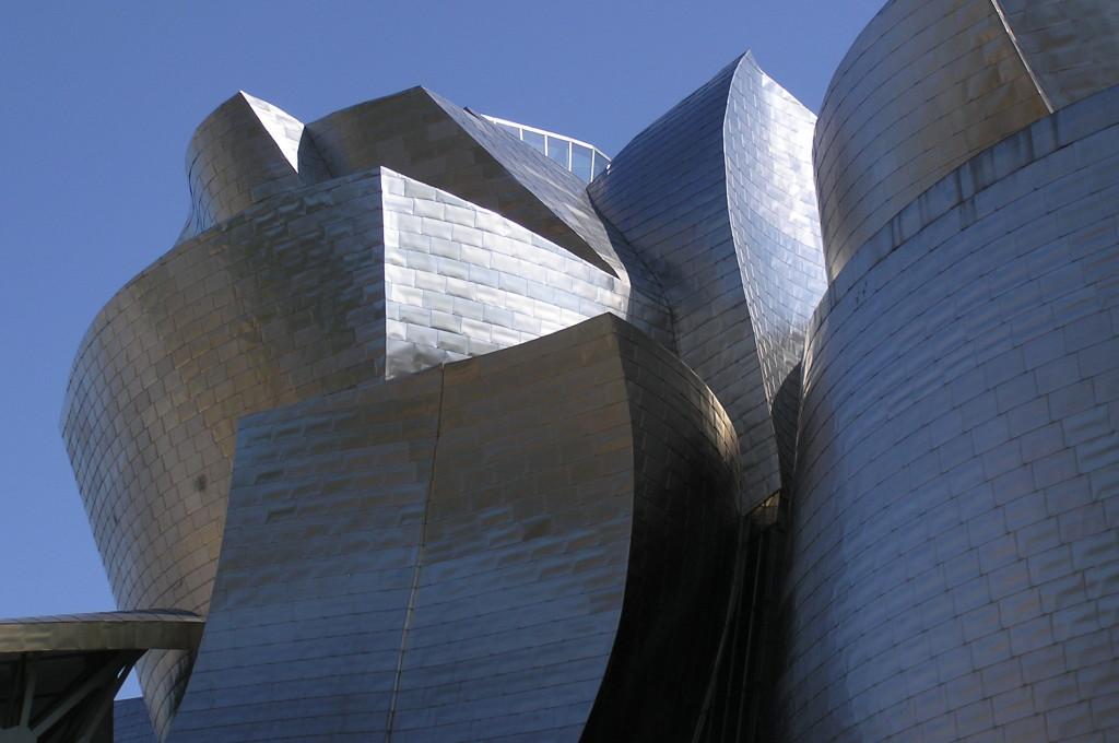 Guggenheim museum / noortje-b / flickr.com