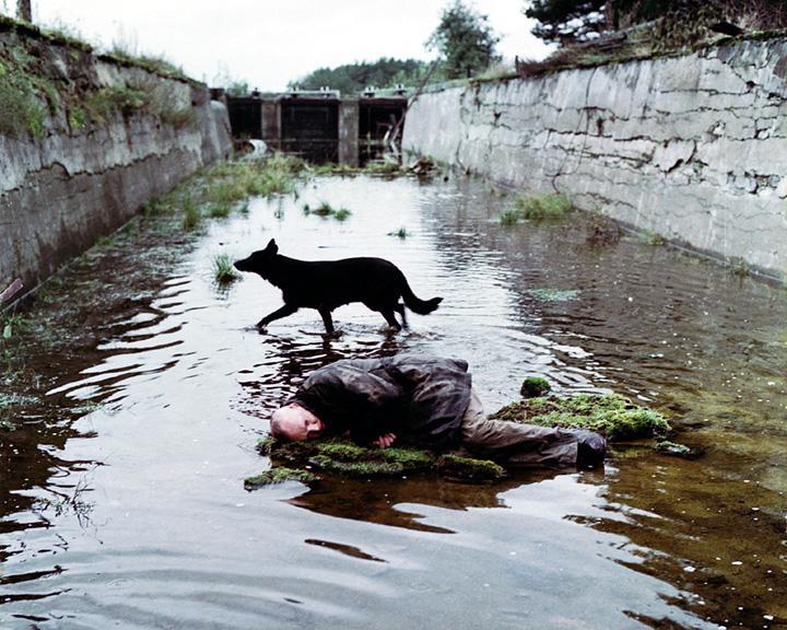 Stalker / Film by A.Tarkovsky